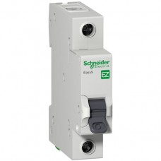 EZ9F34120  Автомат 1-полюсный 20А 4,5кА (хар-ка C) EASY 9  Schneider Electric